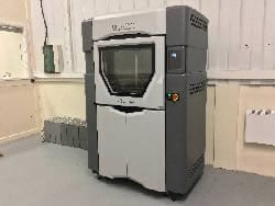 Systems 3D Fortus 380mc